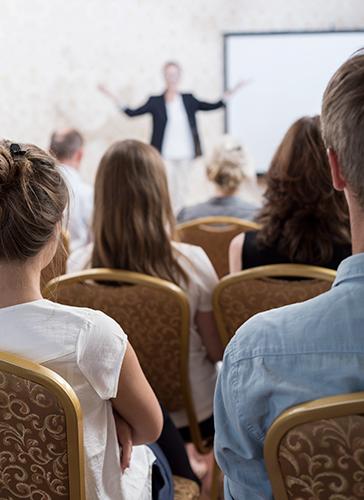 La formation des professionnels regain coordination